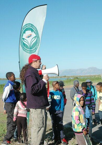 Birdathon May 2013, Strandfontein, Southern Birding Area, False Bay Nature Reserve