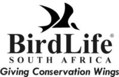BirdLife South Africa Logo