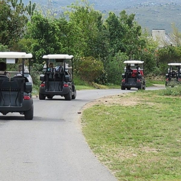 The Pearl Valley Golf Estate – 20 September 2015