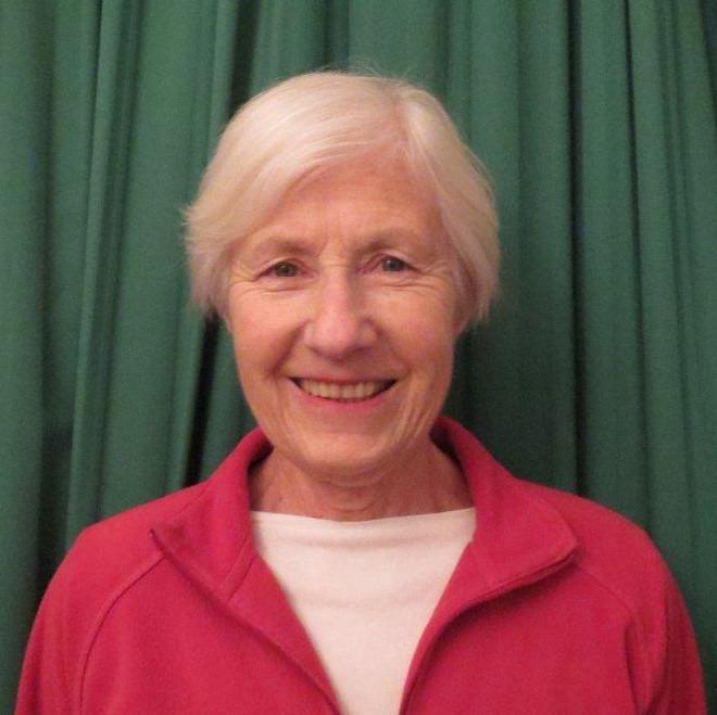 Linda Merrett