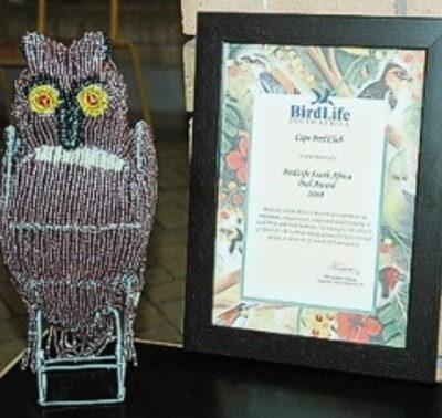 cbc-dia anniv owl awards may 2008