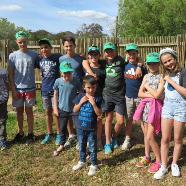 Vrolijkheid Nature Reserve – 23 – 25 September 2016