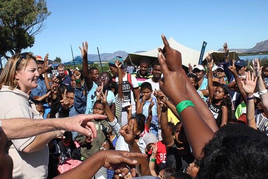Strandfontein Birdathon 2016