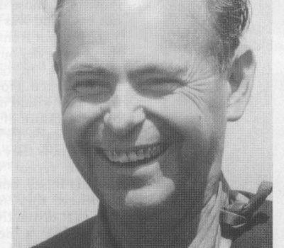 cbc gerry broekhuysen 1950s