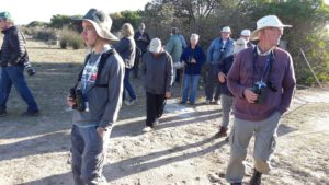 Bird outing to Breede River Photograph H & A Hodgson