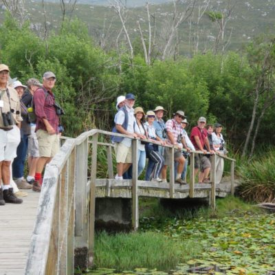 Outing to Silvermine Reserve. 13th March 2019