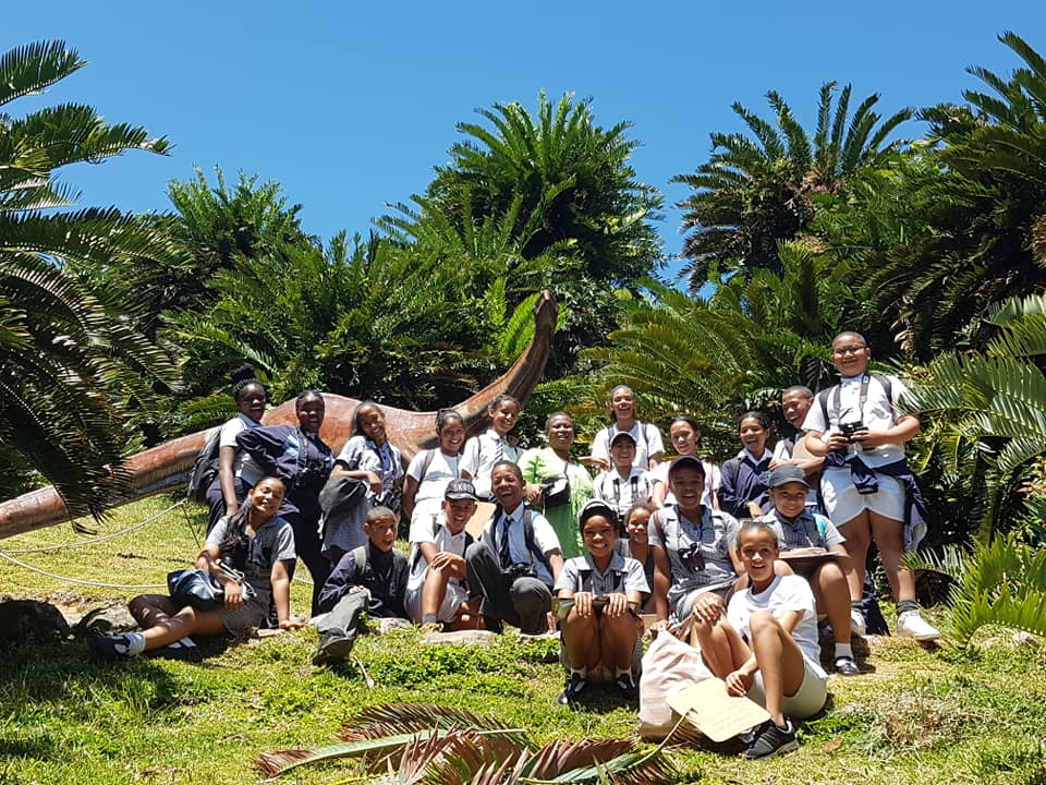 Floreat Primary Kirstenbosch Outing 2019